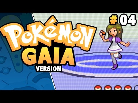 pokemon gaia rom hacks download