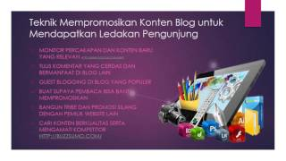Optimasi Konten Website - Jasa Pembuatan Website - 081333555017