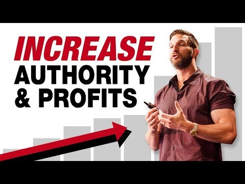 11 PROVEN Steps To Build A Successful Business With AUTHORITY MARKETING! (DIGITAL SUMO 2017)