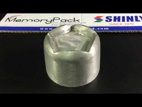 soap tools cylinder metal mold wholesale MPK-P04 (www.mpksoapmold.com.tw)