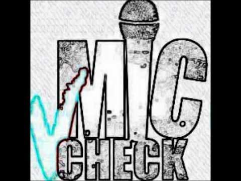 Mic Check 1, 2, 1, 2 (Lyrics in description)