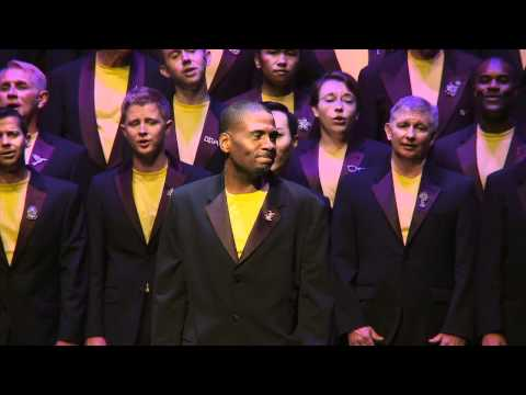 I'll Be There - Gay Men's Chorus Of Washington, DC