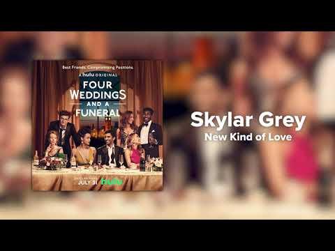 Skylar Grey - New Kind Of Love