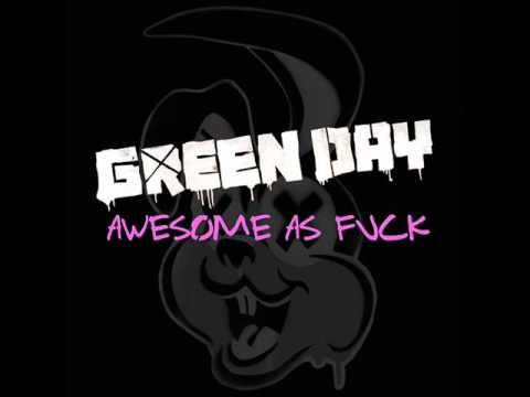 GREEN DAY- East Jesus Nowhere (Live) Awesome As Fuck mp3