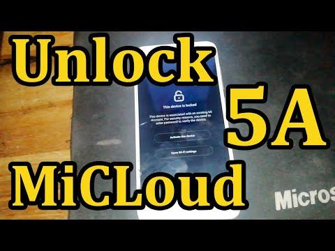 unlock-mi-cloud-redmi-5a-super-bandel-berhasil-|-unlock-micloud-redmi-5a-super-stubborn-works!