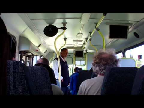 Robben Island South Africa Tour Guide Moh September 2011.mp4