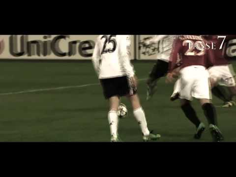 Mario Gomez - Europas Striker 2010/2011 HD
