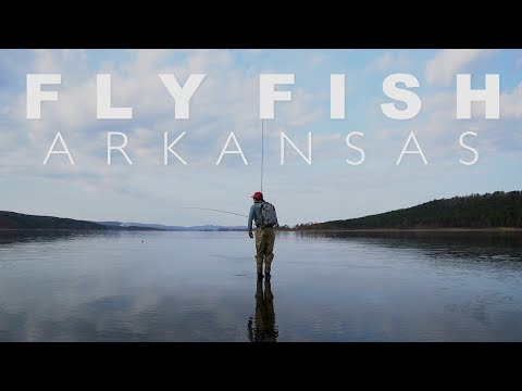 FLY FISH ARKANSAS - FULL MOVIE