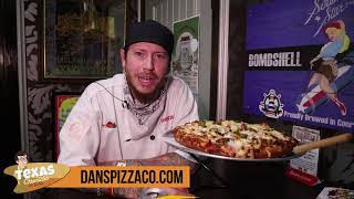 Texas Chronicles Pit Stop: Dan's Pizza Co.