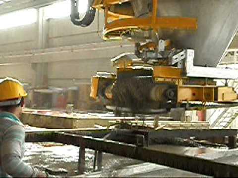 Tilt Production - Uncontrolled Concrete Temperature, 09 August 2010