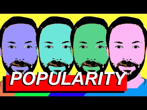 """Does Pop Culture Need To Be """"Popular""""? 