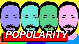"Does Pop Culture Need To Be ""Popular""? 
