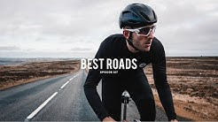 Riding the Best Cycling Roads in the UK