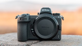 Nikon Z6 Review - Impressive Full Frame Mirrorless Camera