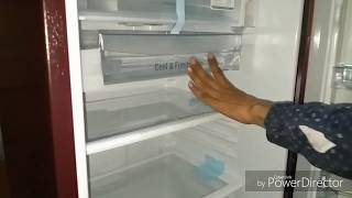 LG inverter refrigerator 190l single door unboxing and detailed review in 2018 from amazon sale