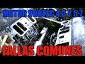Lo que no sabes sobre el Motor VORTEC 4.3 5.7 !!!FALLAS MAS COMUNES