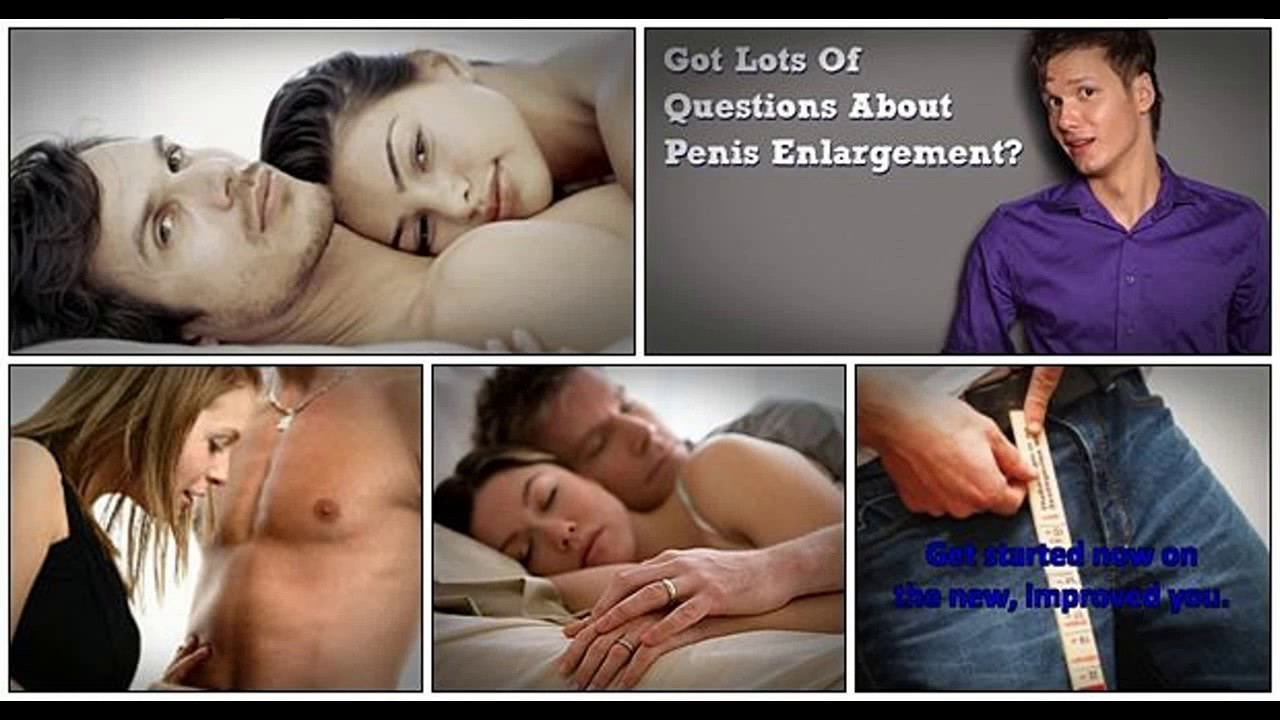 how to increase panis size / how to increase pennis size natural way ...