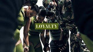 Loyalty (Official Lyric Video) | Machel Montano | Soca 2020