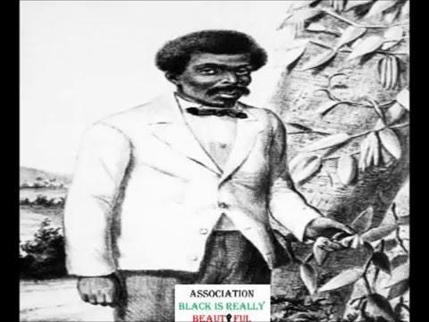 Edmond Albius (1829-1880) inventeur du système de pollinisation de la vanille