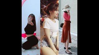 Tik Tok Bún/ Trào Lưu Hot Cùng Girl Xinh Trong Tik Tok