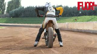 SWM short track