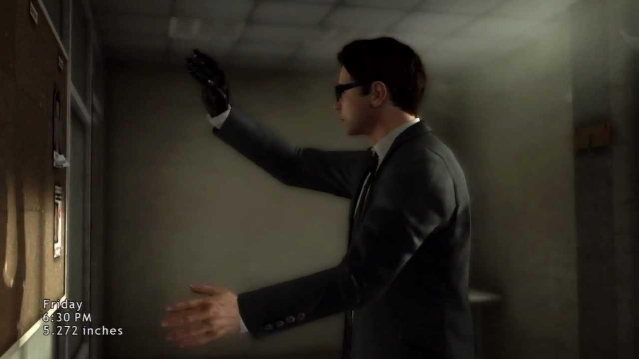 Jayden Accuses Blake Of Being The Origami Killer Youtube