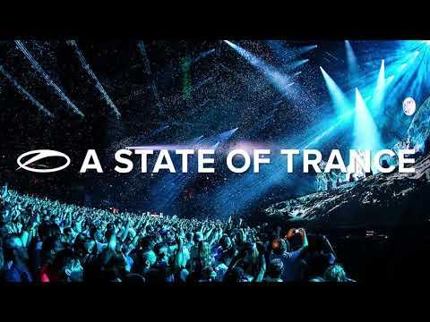 John 00 Fleming ASOT 850 Utrecht 2018 @ A State Of Trance Festival