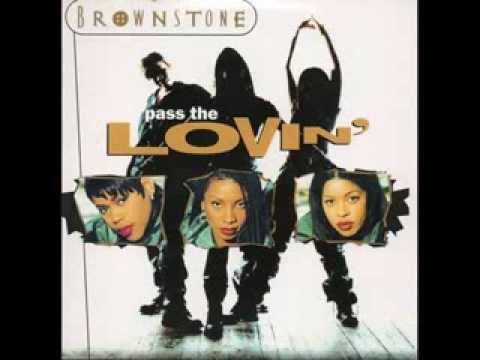 Brownstone - Pass the Lovin' (Dui Remix)  feat. Biz Markie