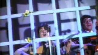 Trio Los Quechuas - Que es amor - En Vivo