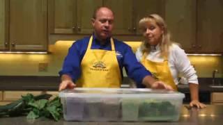 Salad Box, Part 2/2