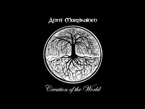 Pagan folk music - Creation of the World