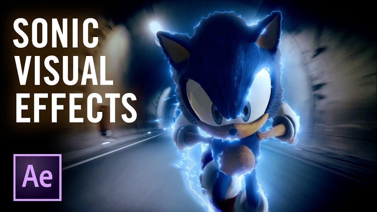 Sonic The Hedgehog Effects Cheap Tricks With Hashi Toolfarm