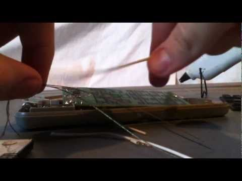 How To Make a Cell Phone Jammer Out of a TV Remote