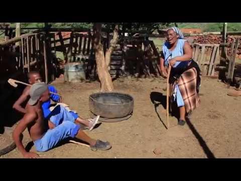 MmaAusi - Kgomo