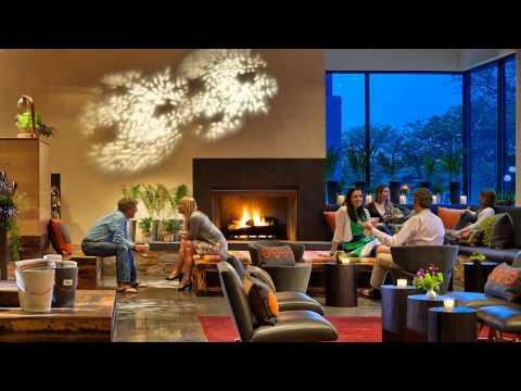 Hospitality Interior Design Trends 3/3: Lighting