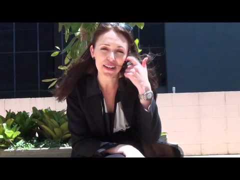 Jacinda Ardern - YES Alumni Profile