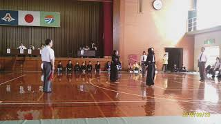 kendo junior high japan part 5