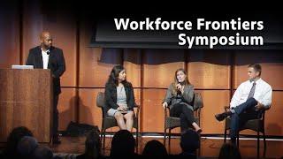 Workforce Frontiers Symposium thumbnail