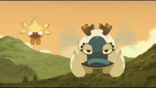 wakfu 2 сезон  эпизод 3