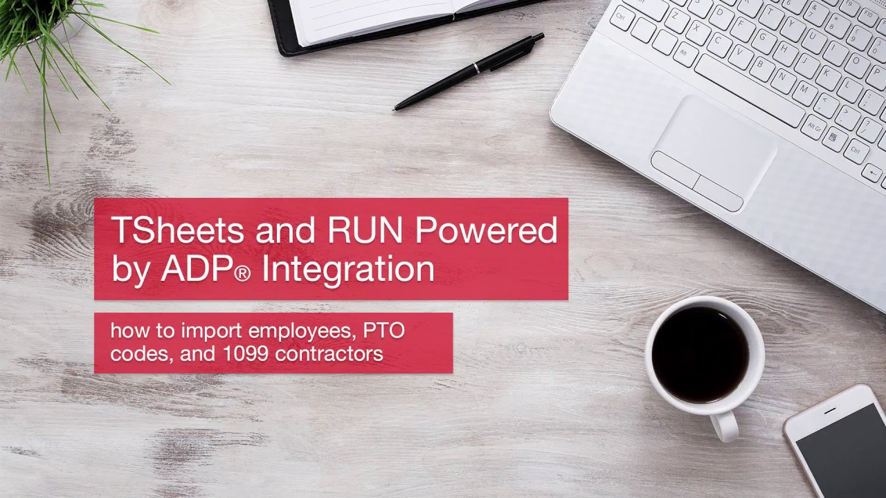 FAQ: How to Import from and Export to ADP RUN