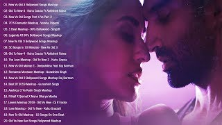 Old Vs New Bollywood Mashup Songs 2020   Indian Remix Mashup Songs   New Hindi Songs April 2020 🔴