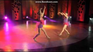 Mackenzie Ziegler and Asia Monet Ray- We...