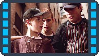 Юные рэкетиры — «Леон» (1994) сцена 6/8 QFHD