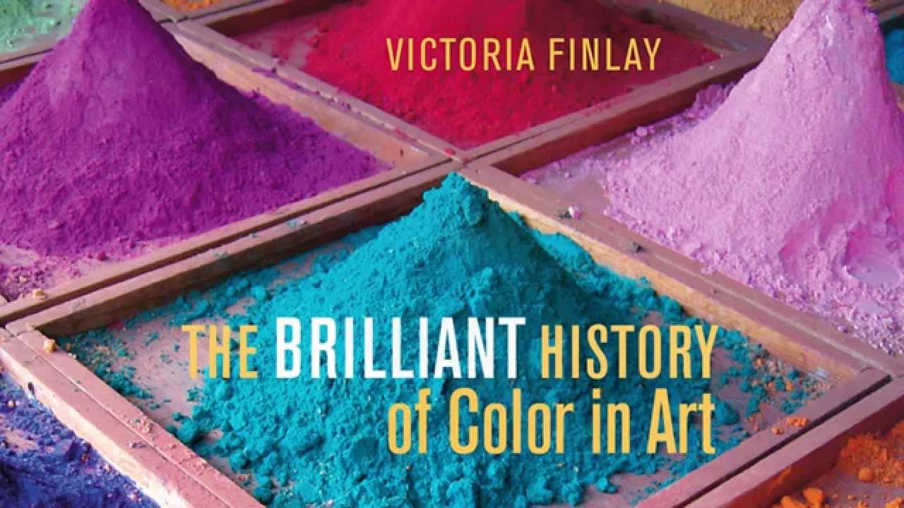 The Brilliant History of Color in Art - YouTube