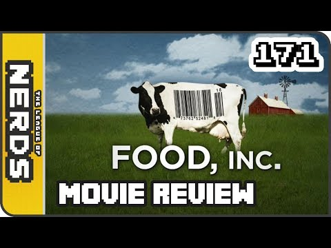 Food, Inc - TLoNs Podcast #171