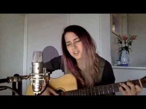 Saltwater - Renate Jane (Julian Lennon cover)