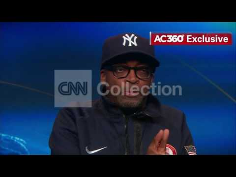 SPIKE LEE ON GENTRIFICATION- RACE IS A PART