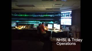 SEPTA Control Center Overview