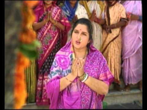 Jay Jay He Shani Rajdev Gujarati Shani Bhajan [Full Video Song] I Suryaputra Shanidev thumbnail