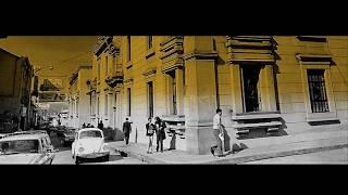 Documental de la Plaza Bolívar de Mérida